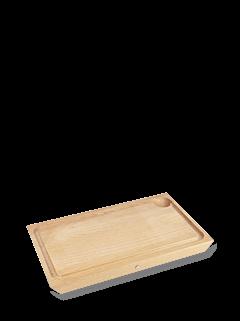 Rectangular Cutting Board - Peugeot Saveurs