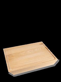 Large Rectangular Cutting Board - Peugeot Saveurs