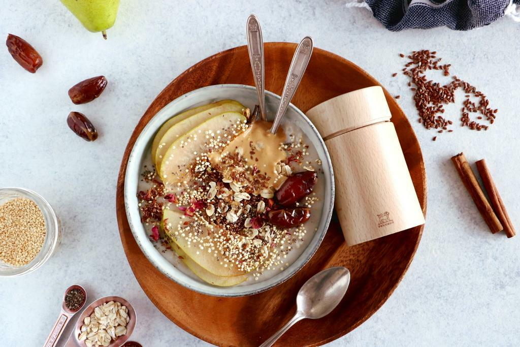 Healthy Morning Oatmeal_1